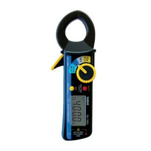 AC digital min-clamp meter