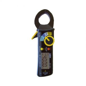 AC/DC digital min-clamp meter