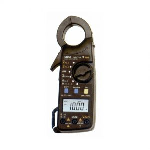 Almighty clamp meter