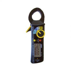 AC/DC digital min-clamp meter